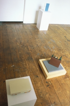 Tree House | Curator Helen Nicholson