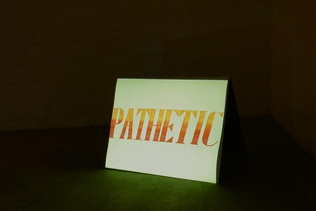 Electric Pathetic 2012
